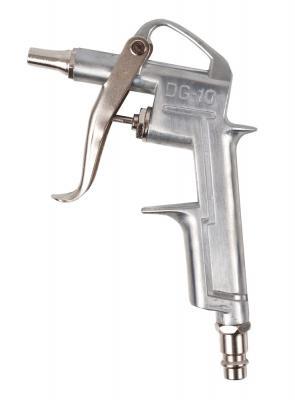 Пистолет продувочный ERGUS 770-872 короткий носик, разъем EURO