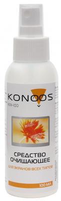 Очищающее средство Konoos KW-100 100 мл [zob] 100