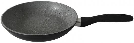 Сковорода ENDEVER Stone-Grey-26 26 см алюминий цена и фото