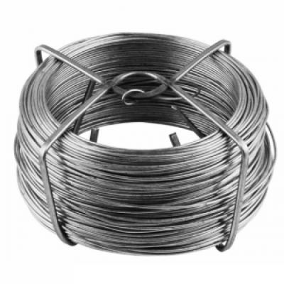 Проволока RACO 42359-53645H подвязочная стальная оцинкованная 50м