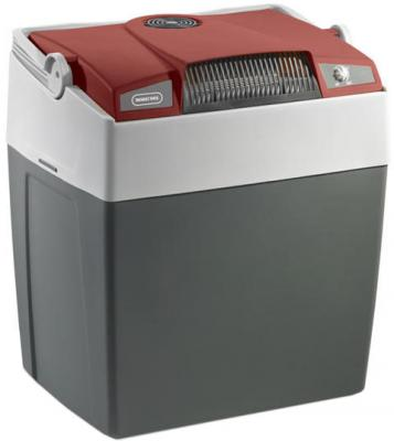 30G AC/DC Термоэлектрический холодильник MobiCool Coolbox 29 литров 39.6 х 29.6 х 44.5 см автомобильный холодильник mobicool 30g ac dc 29л