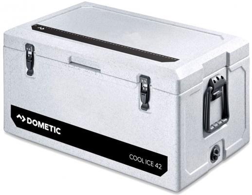 42-WCI Изотермический контейнер Dometic Cool-Ice (41л) автохолодильники dometic автохолодильник термоэлектрический dometic bordbar