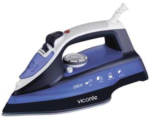 Утюг Viconte VC-430 утюг viconte vc 4303 зеленый
