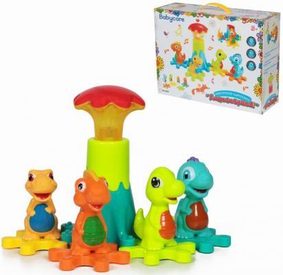 BABYCARE, Конструктор музыкальный, BC1005 подвесные игрушки baby care музыкальный телефон