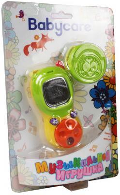 Купить BABYCARE, Музыкальная подвеска, BC1012, Baby Care, разноцветный, Детские музыкальные инструменты