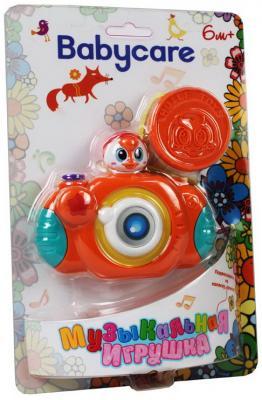 Купить BABYCARE, Музыкальная подвеска, BC1013, Baby Care, разноцветный, Детские музыкальные инструменты