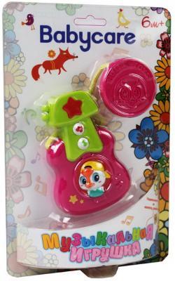 Купить BABYCARE, Музыкальная подвеска, BC1015, Baby Care, разноцветный, Детские музыкальные инструменты