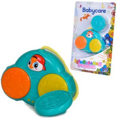 Купить BABYCARE, Музыкальная подвеска, BC1016, Baby Care, разноцветный, Детские музыкальные инструменты
