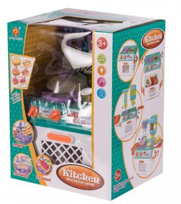 Игровой набор Kitchen Детский Игровой набор Кухня игровой набор far