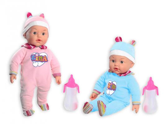 Набор кукол Loko Кукла My Dolly Sucette близняшки 37 см кукла dolly toy маленькая волшебница dol0801 018