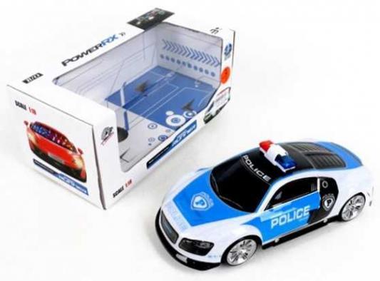 Машина Наша Игрушка Полиция цвет в ассортименте 3700-72D