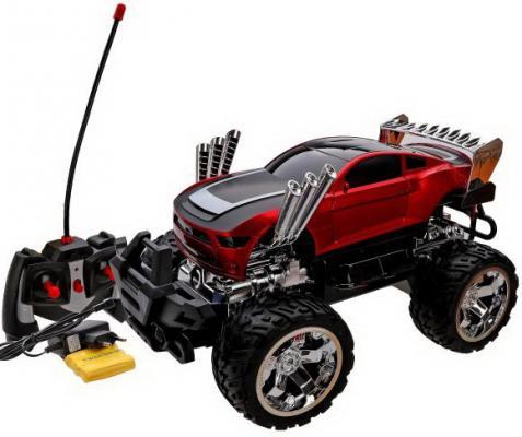 На р/управлении Наша Игрушка Полный привод цвет в ассортименте M7026-1 на р управлении наша игрушка полный привод цвет в ассортименте m7026 1