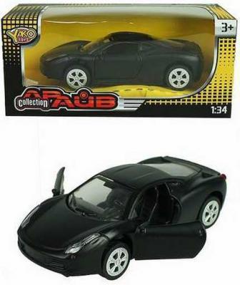 Машина Наша Игрушка Машина зеленый M7421 игрушка