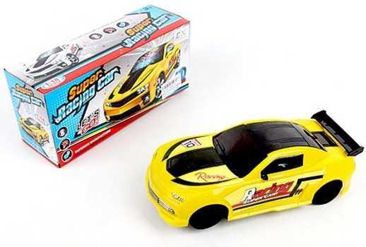 Машина Наша Игрушка Скорость цвет в ассортименте 268C-8 трикси игрушка для собак щенок 8 см латекс цвет в ассортименте