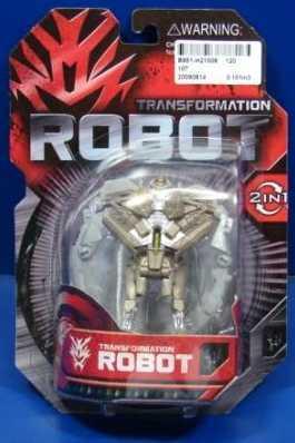 Робот-трансформер Наша Игрушка Трансформер Робот 107