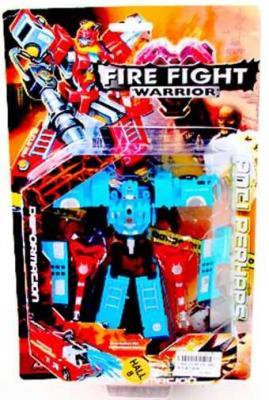 Робот-трансформер Наша Игрушка Робот-машина HF329-4AB игрушка