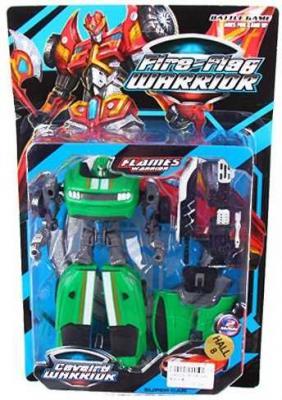 Робот-трансформер Наша Игрушка Робот-машина HF328-3AB игрушка