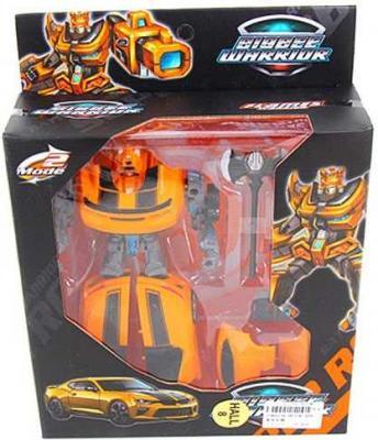 Робот-трансформер Наша Игрушка Робот-машина HF338-4AB