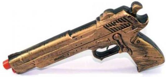 Пистолет Наша Игрушка Пистолет коричневый 6083-3