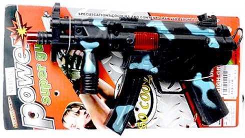 Автомат Наша Игрушка Автомат черный 897-12 автомат наша игрушка автомат черный 897 12