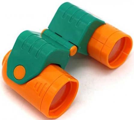 Бинокль Наша Игрушка Туриста бинокль наша игрушка 13716 01