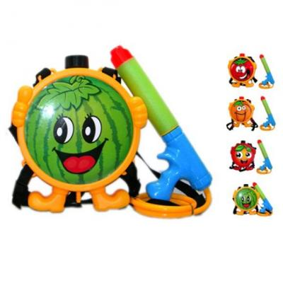 Купить Бластер водяной Наша Игрушка 100886772 в ассортименте, разноцветный, Игрушки для купания