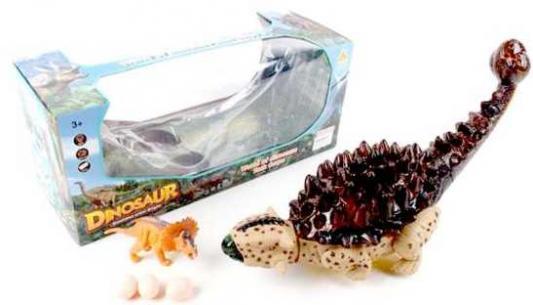 Игровой набор Наша Игрушка Динозавр 60099 игровой набор наша игрушка спецназ