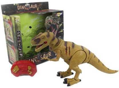 Игровой набор Наша Игрушка Динозавр NY024-B игрушка
