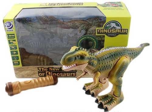 Игровой набор Наша Игрушка Динозавр 9989