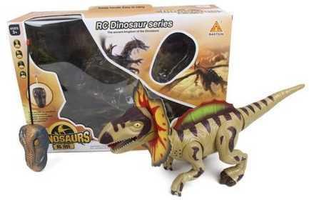 Игровой набор Наша Игрушка Динозавр 60106 игровой набор наша игрушка спецназ