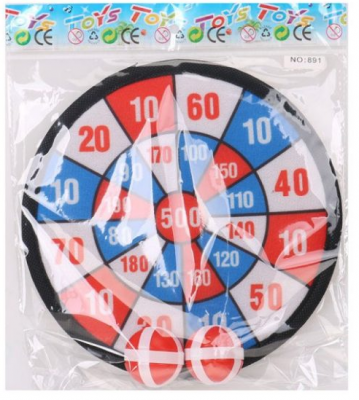 Спортивная игра Наша Игрушка дартс Дартс детский спортивная игра наша игрушка дартс дартс детский spk974736 o