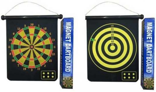 Купить Спортивная игра Наша Игрушка дартс Дартс магнитный 635815, 35X7X7 см, Прочие спортивные игры