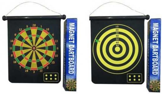 Спортивная игра Наша Игрушка дартс Дартс магнитный 635816 игрушка