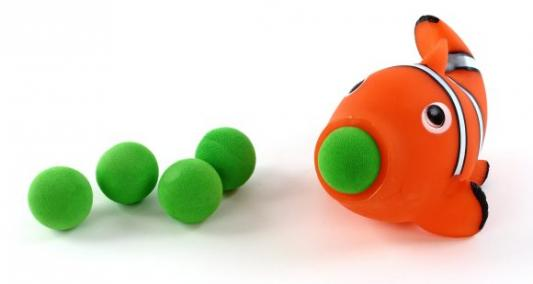 Игра-забава с шариками Рыбка, сетка
