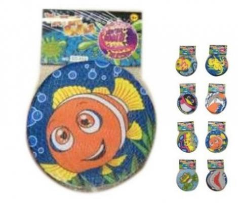 Купить Спортивная игра Наша Игрушка тарелка Тарелка, 14 см, Спортивные детские игры