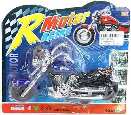 Мотоцикл Наша Игрушка Мотоцикл цвет в ассортименте 456