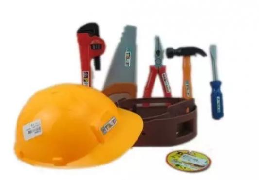 Набор инструментов Наша Игрушка 7 предметов