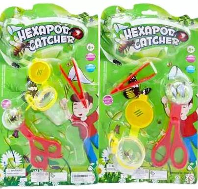 Игровой набор Наша Игрушка Набор натуралиста игровой набор наша игрушка полиция a505 11