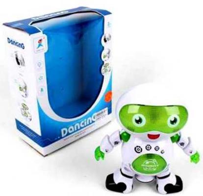 Робот электронный Наша Игрушка Робот со звуком 99444-6