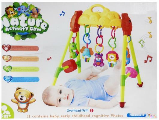 Интерактивная игрушка Наша Игрушка 2016-4A от 3 лет
