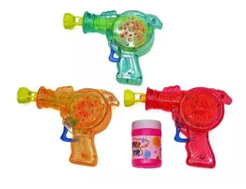 Набор Наша Игрушка Бластер 50 мл игрушка