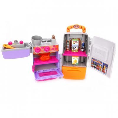 Купить Плита портативная эл., Наша Игрушка, для девочки, Прочие игровые наборы