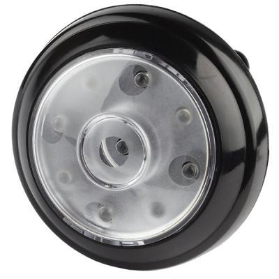 Фонарь Эра L40 чёрный фонарь ручной эра ub 601 чёрный
