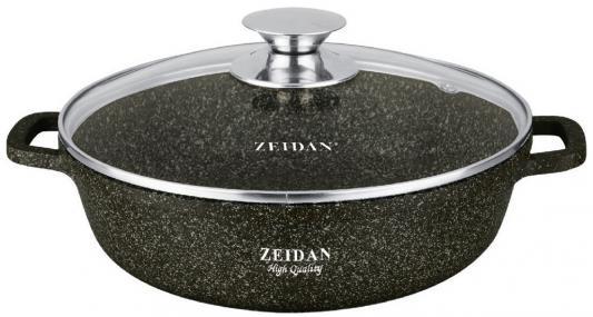 Жаровня Zeidan Z-50271 26 см 4 л алюминий