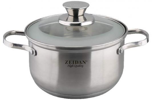 Кастрюля Zeidan Z-50285 кастрюля zeidan 3l 20cm z 50306