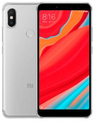 Смартфон Xiaomi Redmi S2 32 Гб серый blackview a8 смартфон