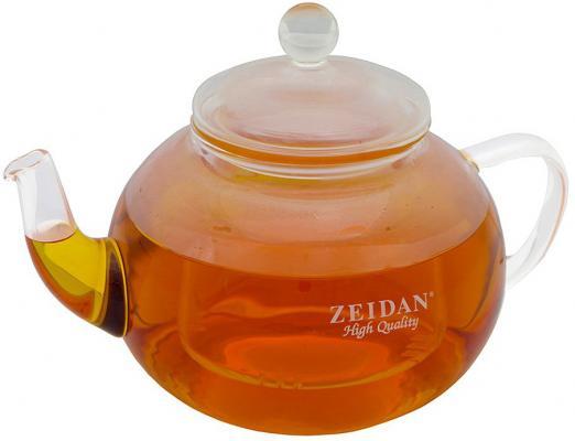 Фото - Заварочный чайник Zeidan Z-4176 600 мл чайник заварочный zeidan 800ml z 4056