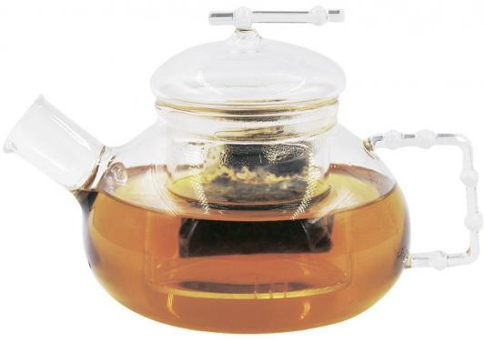 Чайник заварочный Zeidan Z-4180 чайник заварочный zeidan high quality материал ручки бакелит