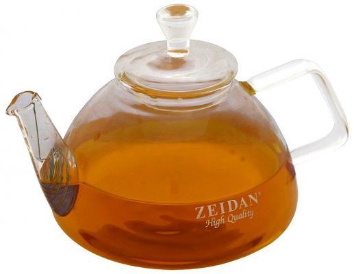 Фото - Чайник заварочный Zeidan Z-4183 чайник заварочный zeidan 800ml z 4056