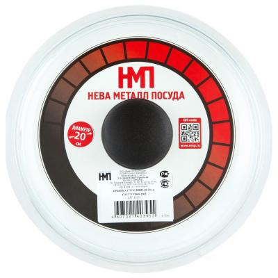 Крышка Нева-Металл 42020